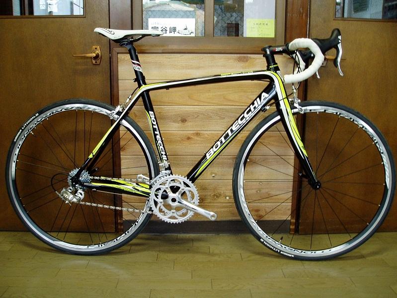 自転車の 自転車 アルミフレーム 修理 : アルミロードレーサー | 自転車 ...