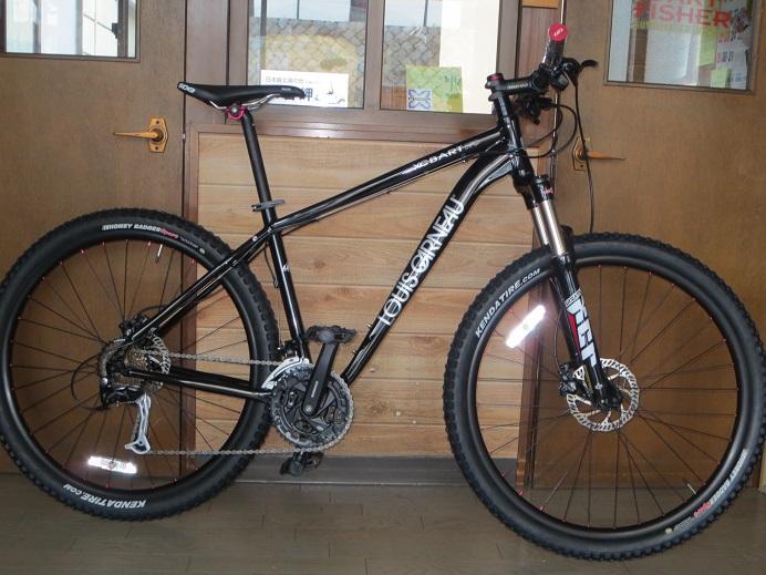 MTB 入荷~! | 自転車修理 ...